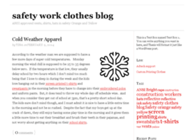 safety-clothes-blog.com