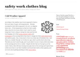 safety-clothes-blog.com