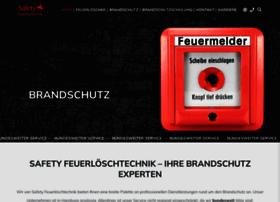 safety-feuerloeschtechnik.de