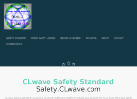 safety.clwave.com