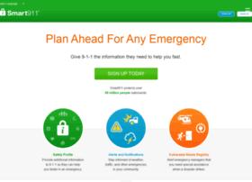safety.smart911.com
