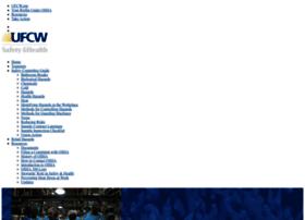 safetyandhealth.ufcw.org