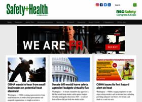 safetyandhealthmagazine.com