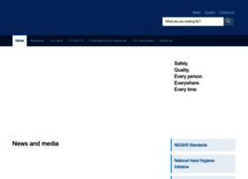 safetyandquality.gov.au