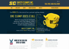 safetyclamps.com