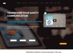 safetycommunicationbook.com