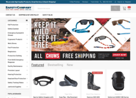safetycompany.com