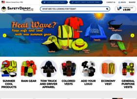 safetydepot.com