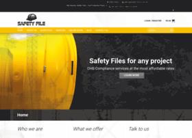 safetyfile.co.za