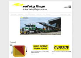 safetyflags.com.au