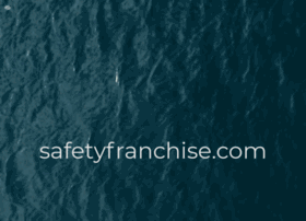 safetyfranchise.com