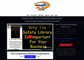 safetyinfo.com