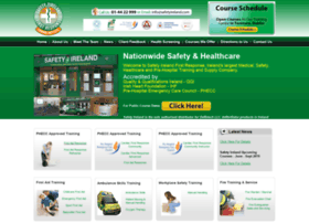 safetyireland.com