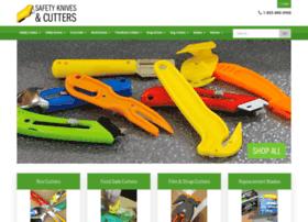 safetyknivesandcutters.com