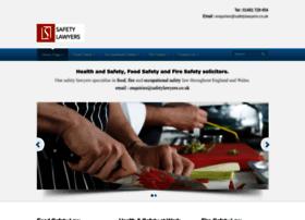 safetylawyers.co.uk