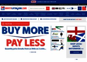 safetyliftingear.com