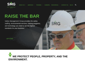safetymanagementgroup.com