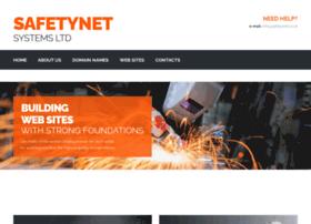 safetynet.co.uk