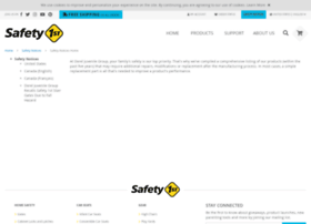 safetynotice.djgusa.com