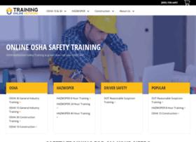 safetyonlinenetwork.com