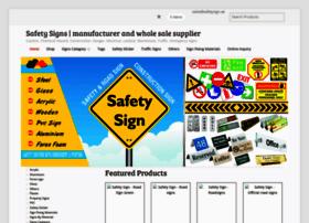 safetysign.ae
