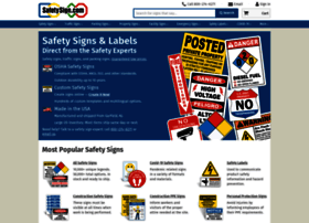 safetysign.com