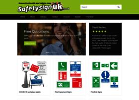 safetysignuk.co.uk