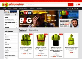 safetysmartgear.com