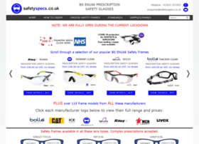safetyspecs.co.uk