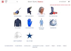 safetysupplyamerica.com