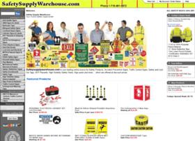 safetysupplywarehouse.com