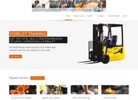 safetytraining.co.za