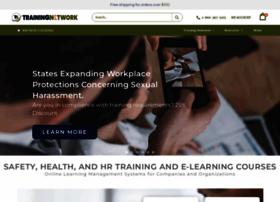 safetytrainingnetwork.com