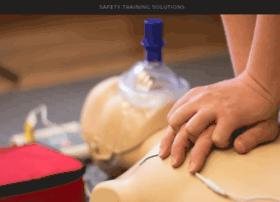 safetytrainingsolutions.net