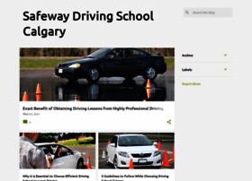 safeway-driving-school.blogspot.com