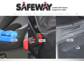 safewaybabies.co.za