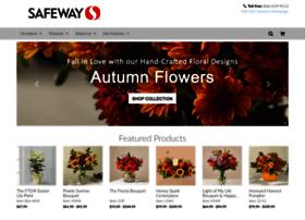safewayflowers.com