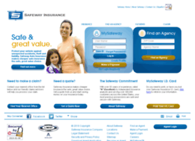 safewayinsurance.com