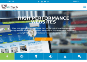 safewebtechnology.com