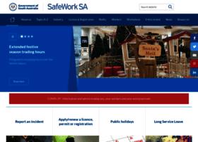 safework.sa.gov.au