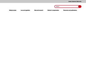 safeworkaustralia.gov.au
