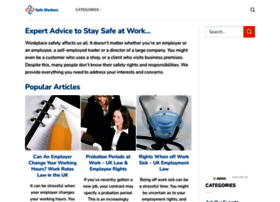 safeworkers.co.uk