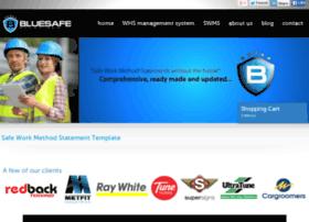 safeworkmethodstatementtemplate.com