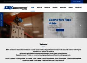 safexelectromech.com