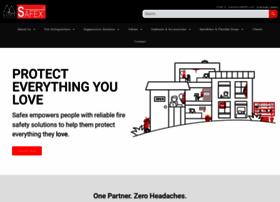 safexfire.com