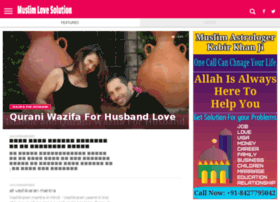 saffmuslim.com
