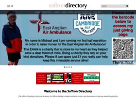 saffron-directory.co.uk