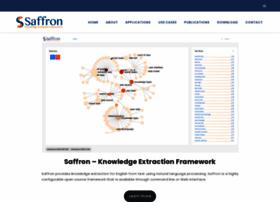 saffron.insight-centre.org