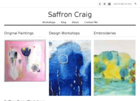saffroncraig.com