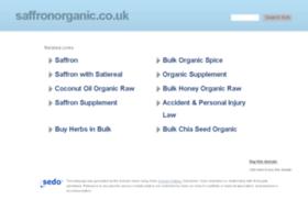 saffronorganic.co.uk